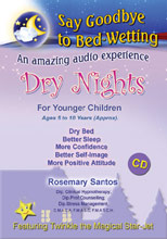 Goodbye Bedwetting