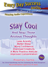 Stop Anxious Thoughts